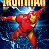 Marvel Adventures Iron Man (2007-2008)